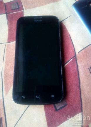 Телефон Huawei Y600-U20!