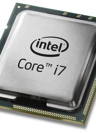 Процессор s1155 Intel Core i7-2600 tray Sandy Bridge 4ядра 8по...