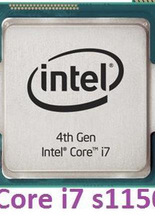 Процессор Intel Core i7-4770K s1150 [4ядра 8потоков Haswell] L...