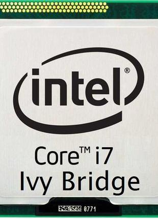 Процессор Intel Core i7-3770S s1155 3.1-3.9GHz Ivy Bridge