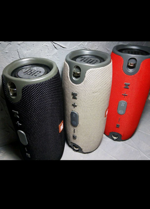 Колонка bluetooth jbl Extreme Mini, fm, usb, sd, подарок