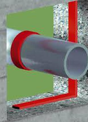 SikaSwell® -A  Гидрофильный набухающий профиль для гидроизоляции