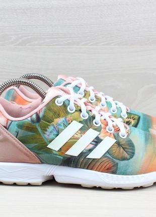 Женские кроссовки adidas zx flux оригинал, размер 38