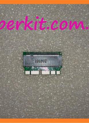 Переходник адаптер из M.2 AHCI и NVMe SSD -> MacBook Air pro s...