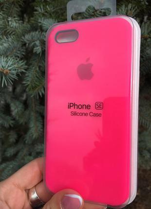 Чехол айфон iphone 5s 5 se