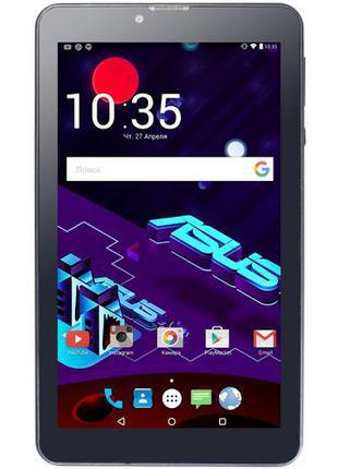 Планшет телефон 7 дюймов ASUS 1/16 ГБ GPS Навигация 3G 2 Сим +...