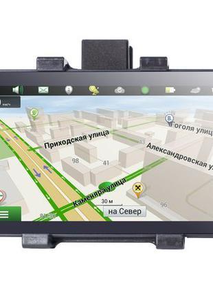 GPS навигатор Пионер 7 дюймов Pioneer DVR700PI Max 16 ГБ 2 Сим...