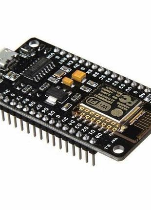 Wi-Fi модуль ESP8266 ESP-12E CH340G NodeMcu Lua