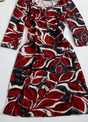 Платье мини 48  размер офисное футляр нарядное с рукавом  весе...