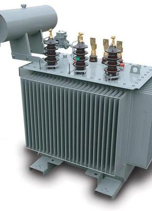 Распределительные трансформаторы 50 - 5000 кВА, 36 кВ