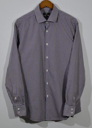 Рубашка boss shirt