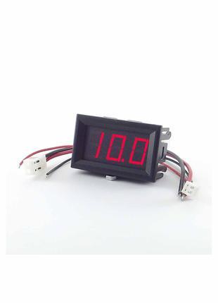 Амперметр цифровой Izmeritel 10A
