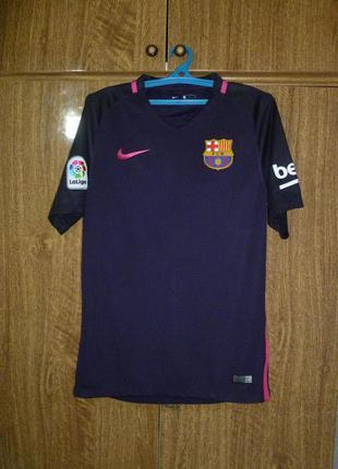Футболка Nike Barcelona Барселона размер S