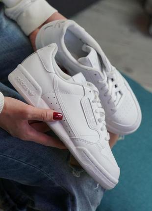 Женские кросовки adidas continental original 38 розмір 24,5 см...