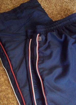 Спортивные штаны большого размера,высокий рост/батал