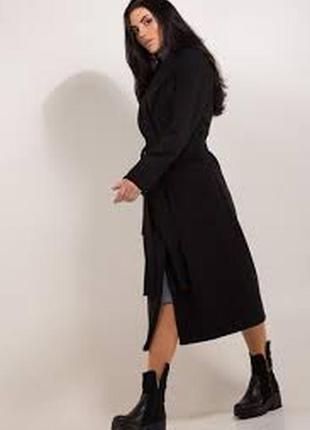 Акция пальто классическое/пальто демисезонное