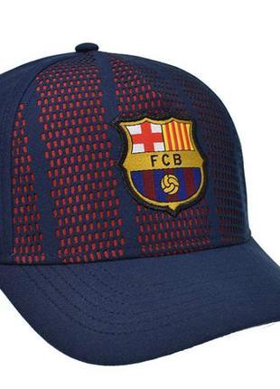 Кепка Мужская_FC Barcelona_Официальная Коллекция