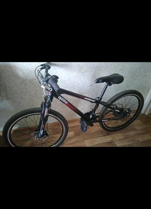 Велосипед 24 Optima