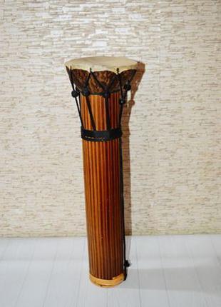Африканский барабан.
