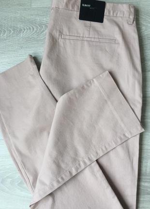 Джинсы мужские,брюки/h&m