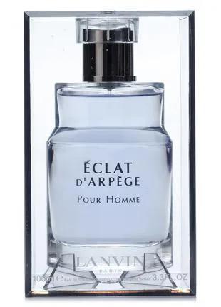 Lanvin Eclat d'Arpege Pour Homme.  Мужская туалетная вода