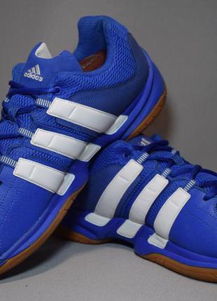 Кроссовки adidas court stabil 2 m волейбол гандбол. оригинал. ...