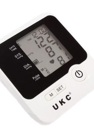 Автоматический Тонометр BLPM BL- 8034 измеритель давления элек...