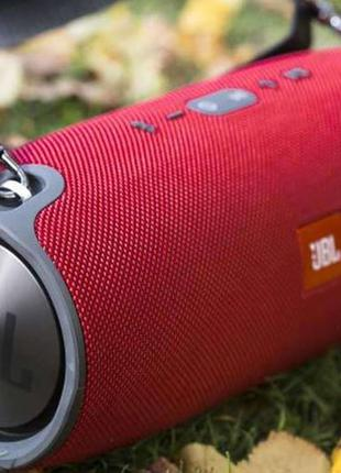 JBL Extreme mini Портативная MP3 колонка акустика Bluetooth FM...