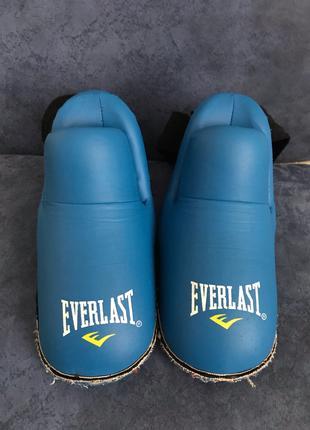Футы Everlast, защита стопы