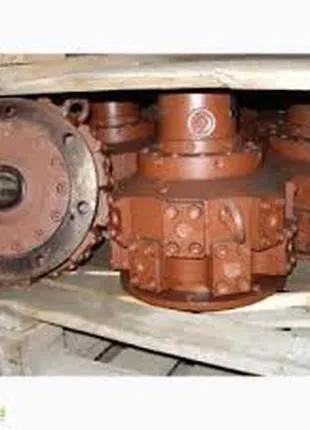 Гидроматор на ТПА