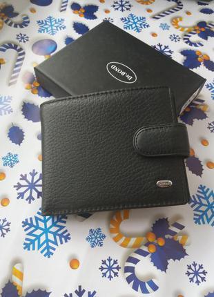 Кошелек кожаный портмоне кожаное гаманець шкіряний
