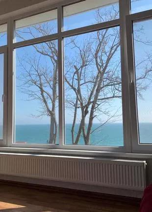 В продаже 2 комнатная квартира в Одессе.