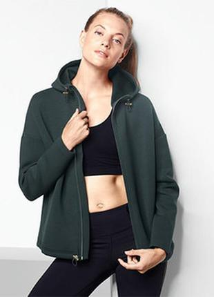 Плотная спортивная куртка для занятий на улице dryactive plus ...