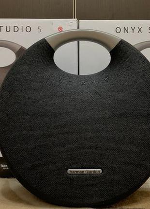 Портативная Bluetooth акустика Harman Kardon Onyx Studio 5! Ко...