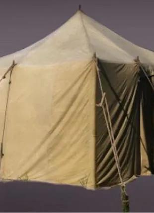 Офіцерська палатка