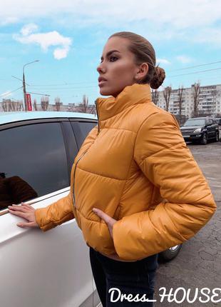Куртка, женская куртка, короткая куртка, куртка весна