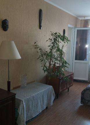 Продам 3-комнатную квартиру Королева/Архитекторская