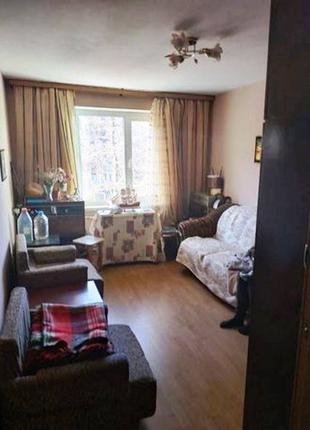 Продам 3-комнатную квартиру на Королева!