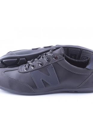 Оптом Мужская обувь осенние кроссовки №6 F1 от производителя