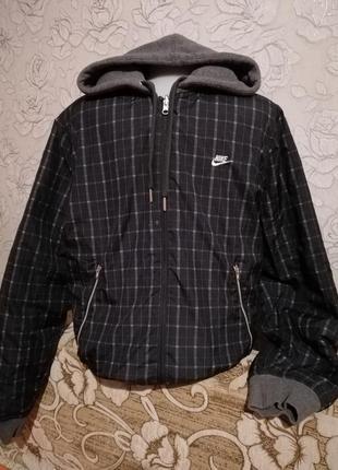 Стильная куртка, ветровка, кофта, толстовка nike