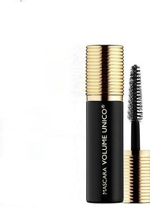 Тушь для ресниц collistar mascara volume unico