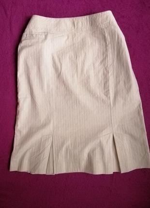Стильная юбка лето