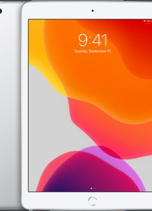 Оригинальный Apple iPad 10.2 Wi-Fi 128GB Silver