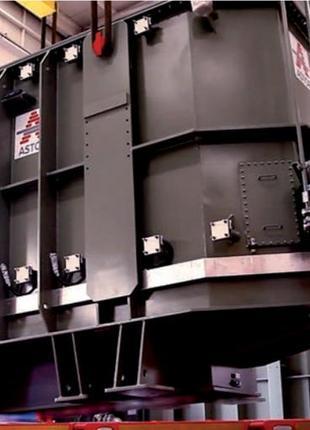 Силовые трансформаторы до 1000 МВА, 800 кВ