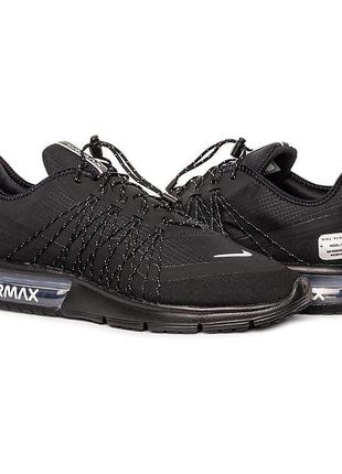 Кроссовки nike air max sequent 4 utility (38.5р 39р) оригинал ...