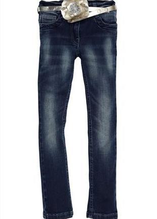 Узкие джинсы next 5 лет