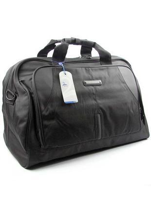 Большая, качественный дорожная сумка refiand, сумка саквояж, 5...