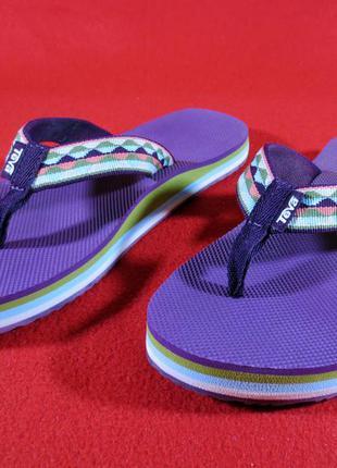 В'єтнамки teva deckers flip-flops