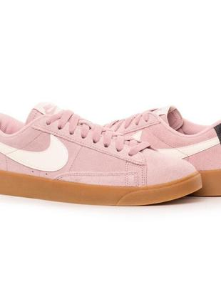 Кроссовки nike blazer low sd (35.5р 36р 36.5р 38.5р 39р) ориги...