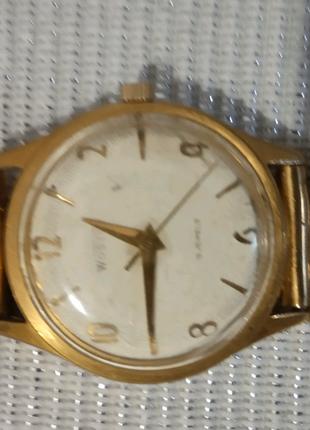 Часы восток экспортный вариант СССР.